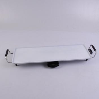 Elektrický gril Cuisinier WJ-073 bílý