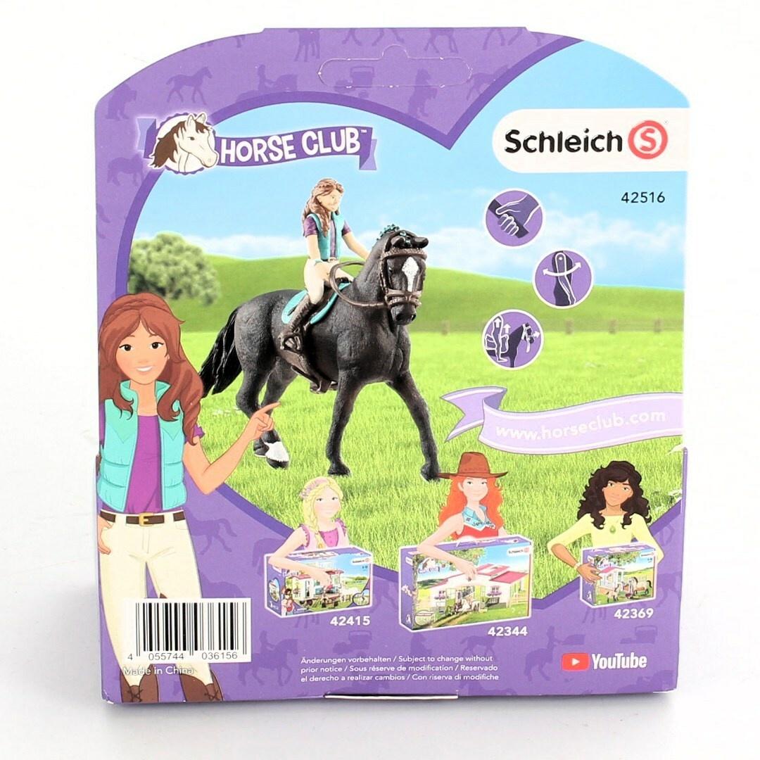 Figurky značky Schleich 42516