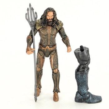 Figurka Mattel Aquaman FHG08 DC