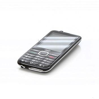 Mobil pro seniory Trevi RELAX 90