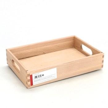 Dřevěná bedýnka Zeller 13305