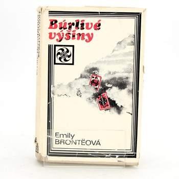 Emily Brontë: Búrlivé výšiny