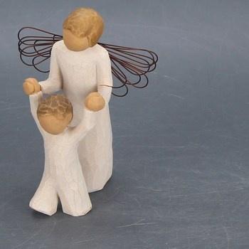 Dekorativní figurka Willow tree 26034