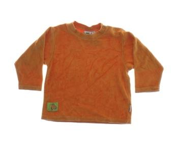 Dětské tričko FROG oranžové