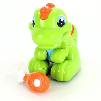 Interaktivní hračka Baby Clementoni T-Rex