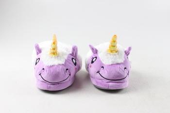 Pantofle Katara 1775 Unicorno jednorožec