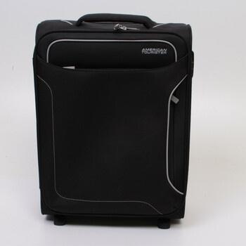 Cestovní kufr American Tourister černý