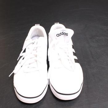 Pánské bílé tenisky Adidas