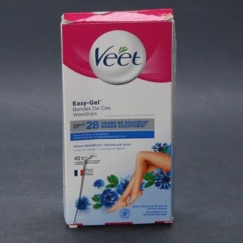Depilační vosk Veet Tzp Easy-gel