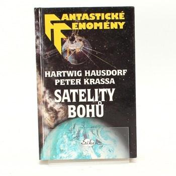 Hartwig Hausdorf: Satelity bohů