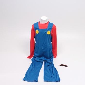 Dětský kostým Disguise Super Mario