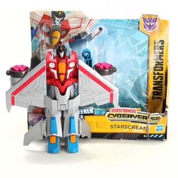 Transformers Hasbro Starscream