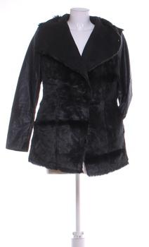 Dámský zimní černý kabát Esmara