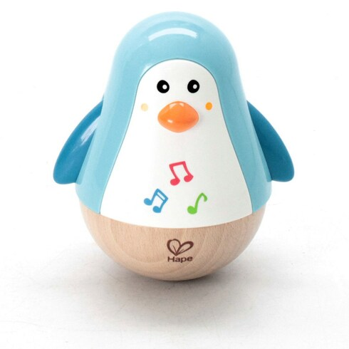 Dětská hračka Hape Penguin