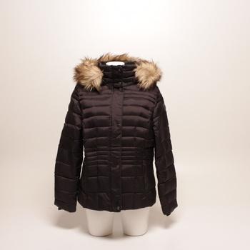 Dámská zimní bunda s.Oliver černá vel. 44