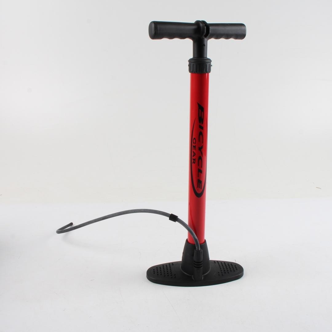 Hustilka Bicycle Gear červená