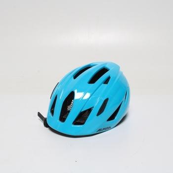 Dětská cyklistická přilba Alpina vel.50-55