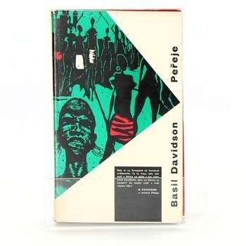 Kniha Basil Davidson: Peřeje