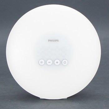 Budík se světlem Philips HF3500 / 01