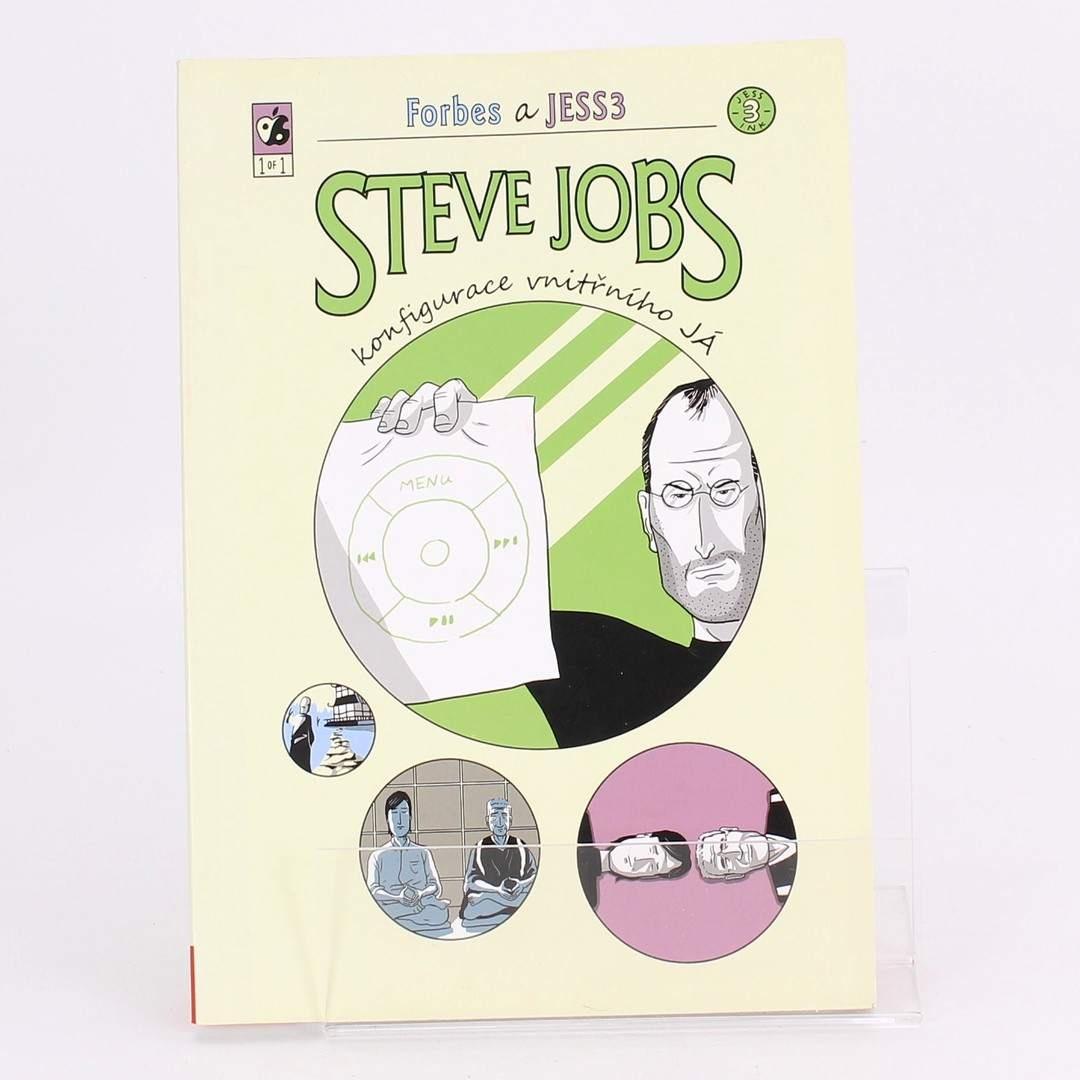 Comics Computer Press Konfigurace vnitřního já