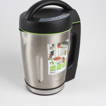 Automatický polévkovar Domo DO498BL