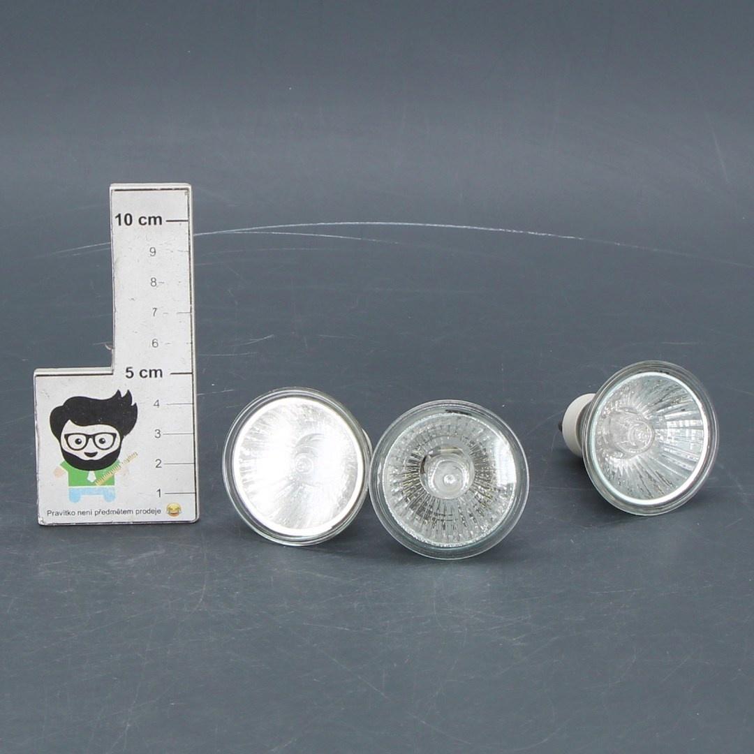 Halogenová světla GU10 230V