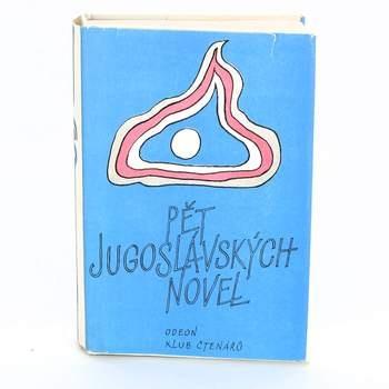 Pět jugoslávských novel