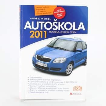 Autoškola 2011 pravidla, značky, testy