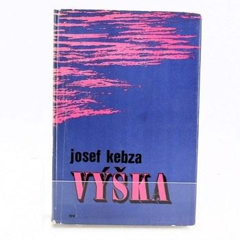 Josef Kebza: Výška