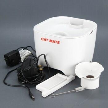 Fontána pro kočky Cat mate