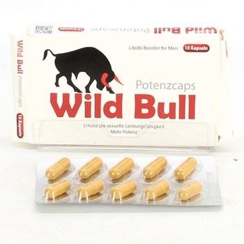 Přípravek Vitavelle Wild Bull