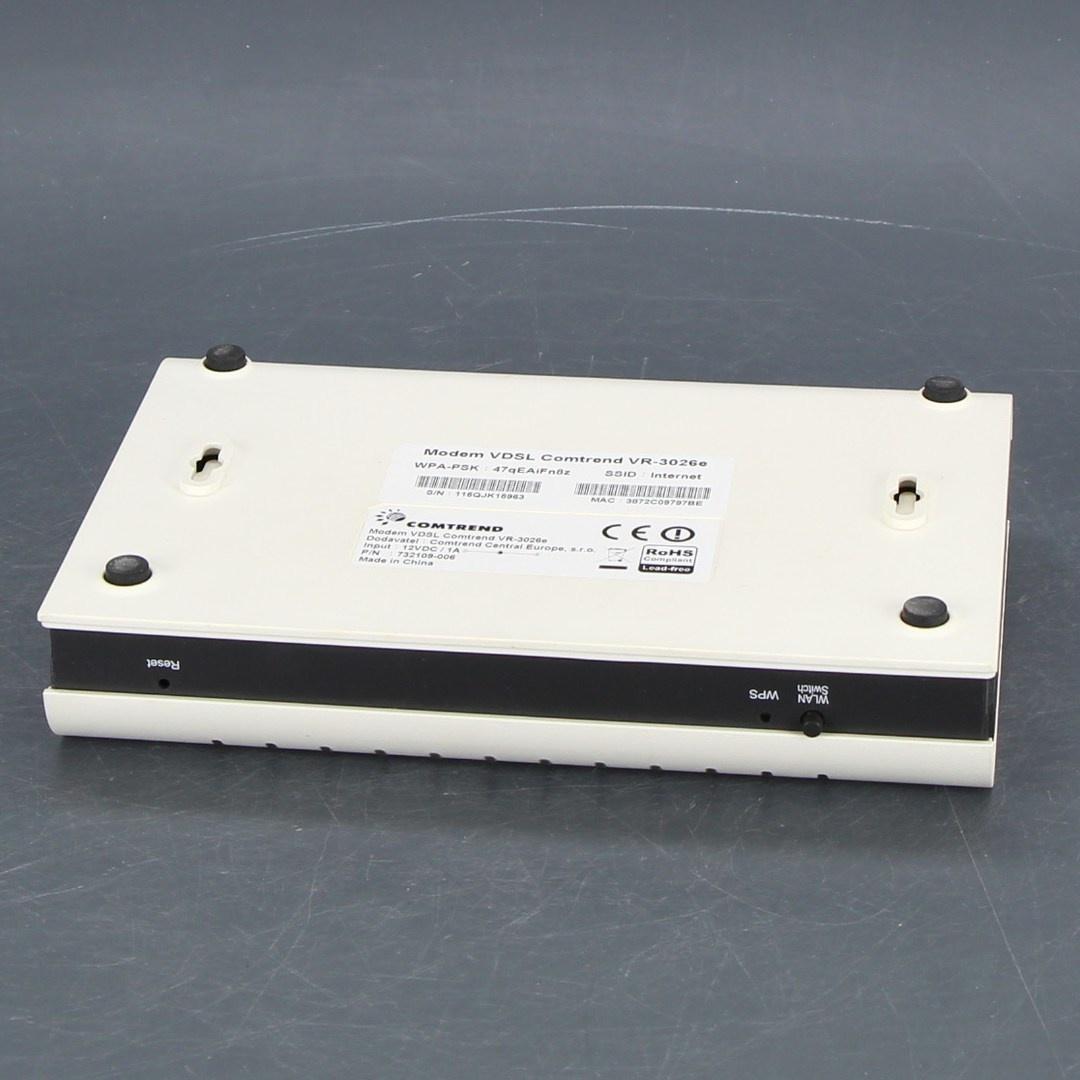 VDSL modem Comtrend VR-3026e