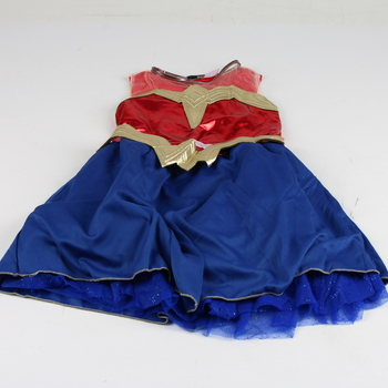 Kostým Rubie's Wonder Woman pro dívky