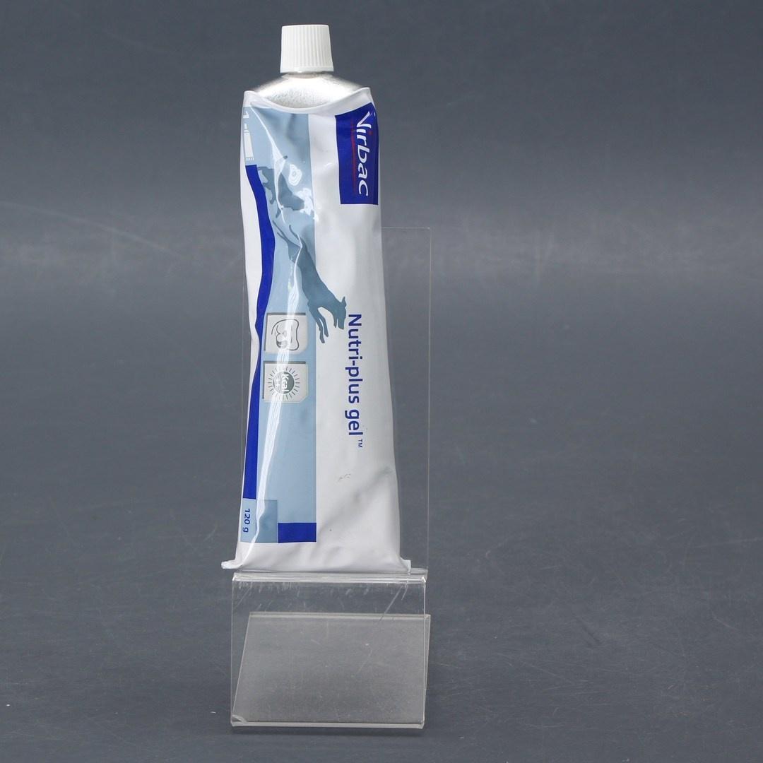 Výživný gel Virbac Nutri Plus pro kočky