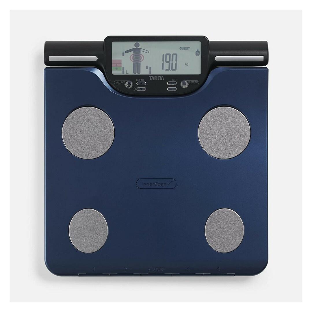 Digitální váha Tanita