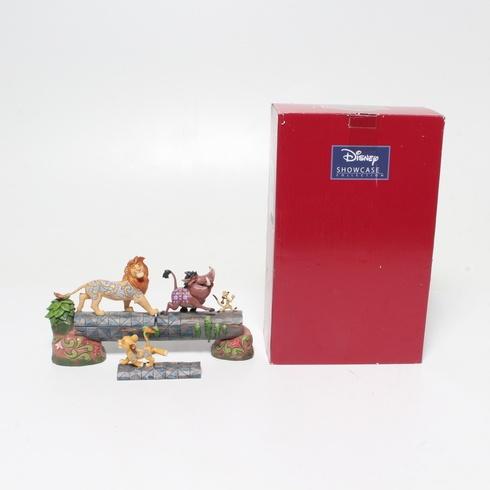 Kolekce postaviček Disney