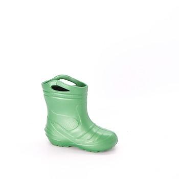 Dětské boty do vody Crocs Barn handtag