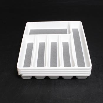 Plastový příborník Mondex PLS262-00