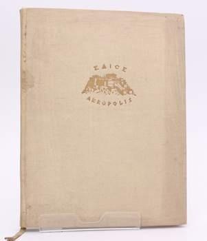 Kniha Politická závěť Františka Palackého