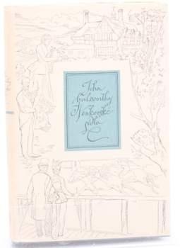 Kniha John Galsworthy: Venkovské sídlo