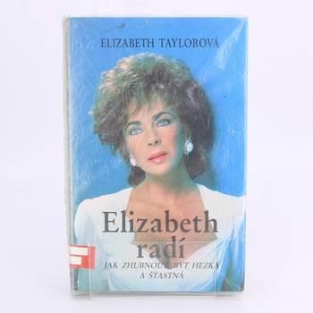 Elizabeth radí jak zhubnout, být hezká a ...