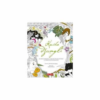 Dětská literatura Kniha džunglí