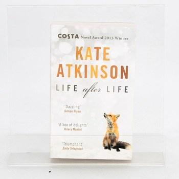 Kate Atkinson: Life after life