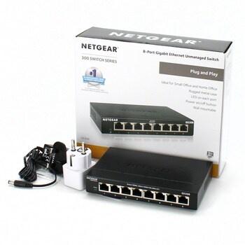 Switch Netgear GS308-300UKS
