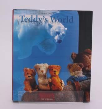Dětská knížka Mirja de Vries: Teddy's World