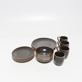 Sada nádobí Crea Table 16-ti dílná