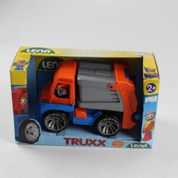 Popelářské auto Lena L04416