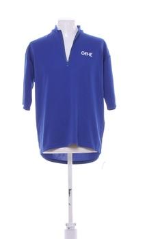 Pánské sportovní triko modré GEHE