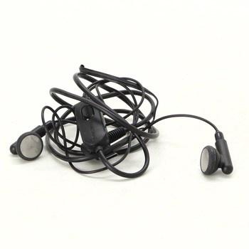 Sluchátka do uší Samsung černé