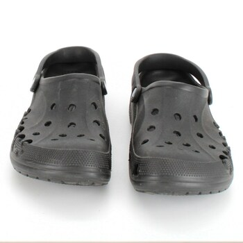 Dámské nazouváky Crocs 10126 černé